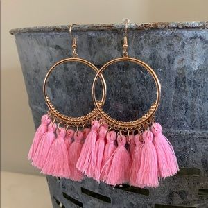 BOGO! Bohemian Tassel Earrings